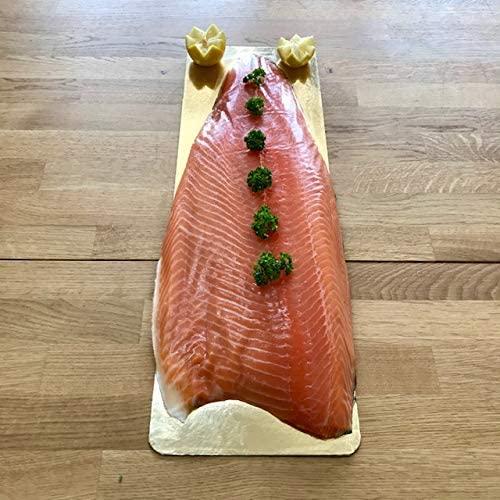 saumon accord mets et vins