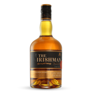 THE IRISHMAN FOUNDER'S L'alambic Avranches Fougères