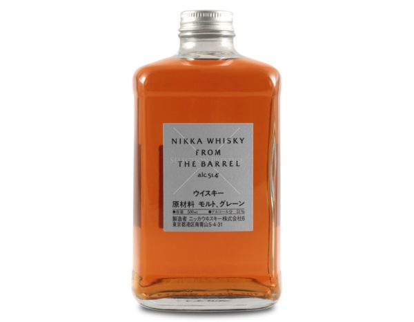 NIKKA FROM BARREL L'alambic Avranches Fougères