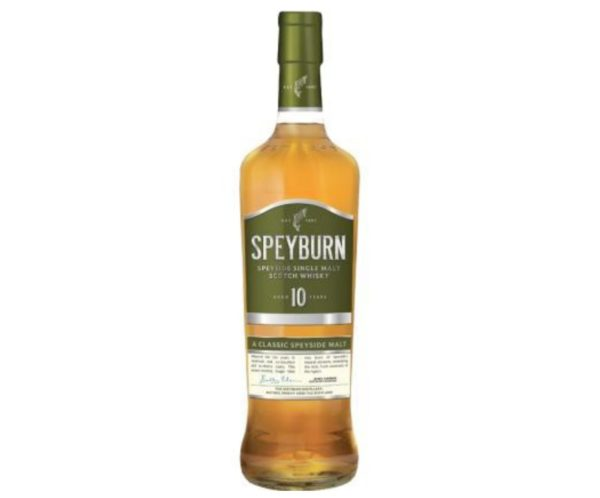 SPEYBURN 10 ANS L'alambic Avranches Fougères