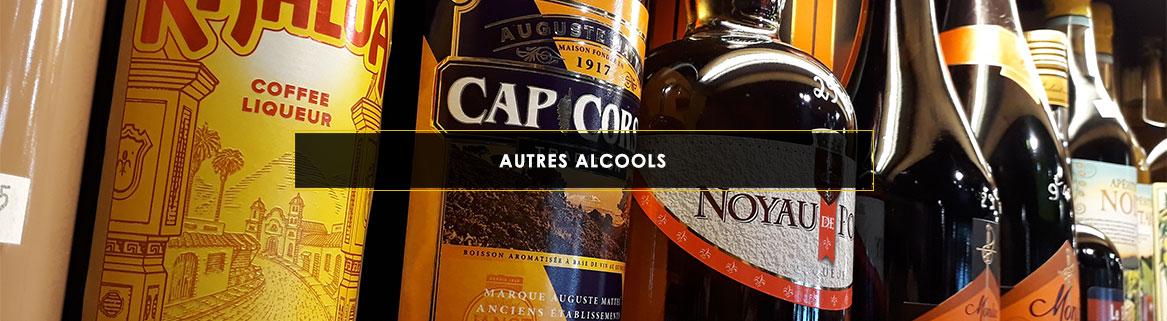 alcools bretagne cave