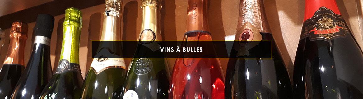 vin a bulles avranches