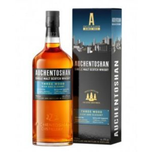 AUCHENTOSHAN TREE WOOD Ma Cave Alambic Avranches Fougeres