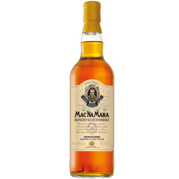 MAC NA MARA MADERE FINISH L'alambic Avranches Fougères