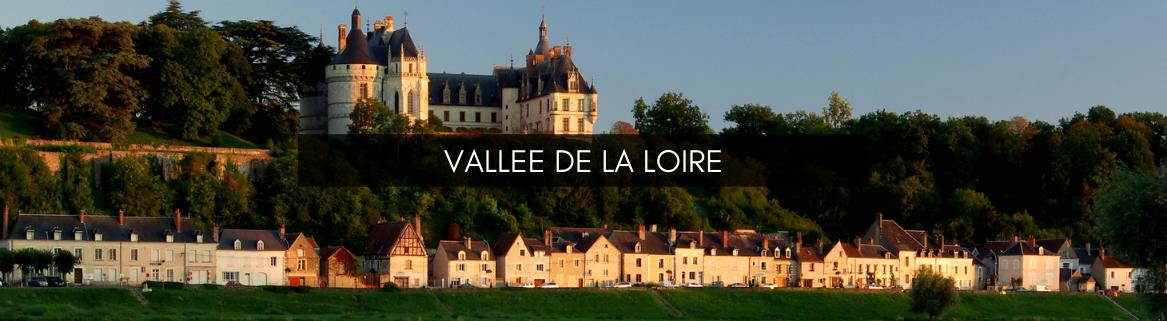 Avranches et Fougères vins de Vallée de la Loire