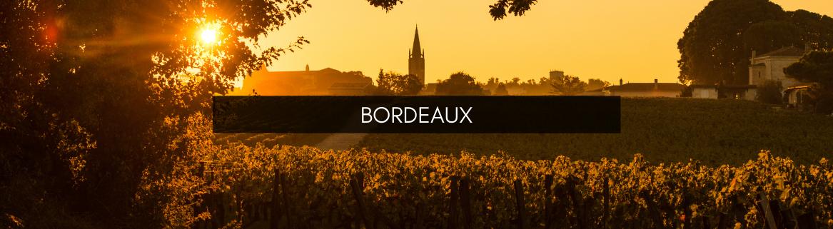 Vins de Bordeaux Avranches et Fougères