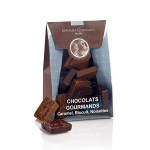 CHOCOLATS GOURMANDS L'alambic Avranches Fougères