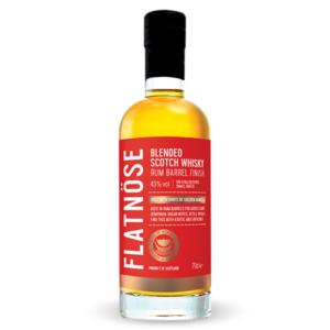 Flatnöse Rum Barrel Finish Ma Cave Alambic Avranches Fougeres