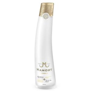 Mamont vodka L'alambic Avranches Fougères
