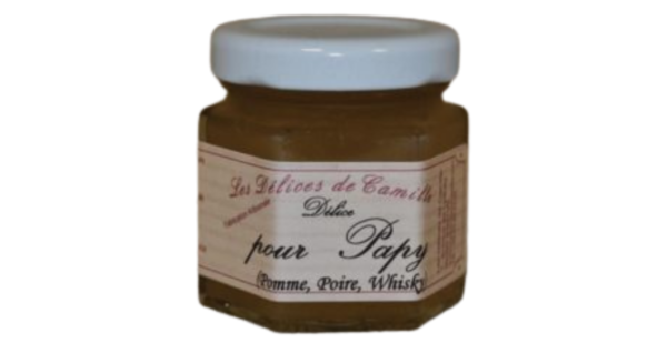 delice-pour-papy LES DELICES DE CAMILLE l'alambic Avranches Fougeres