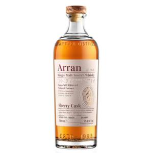 arran-sherry-cask-alambic-avranches-fougères