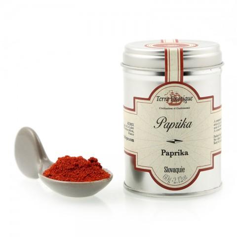 paprika L'alambic Avranches Fougères