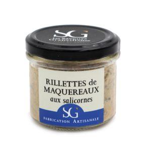 rillettes-maquereaux-salicornes l'alambic avranches fougeres