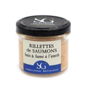 rillettes-saumon-aneth l'alambic avranches fougeres