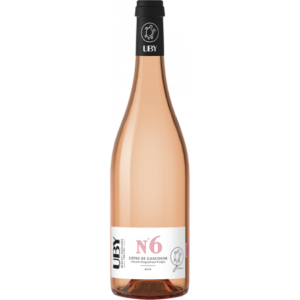 uby-rose-n6-2019-domaine-uby-l'alambic-avranches-fougeres