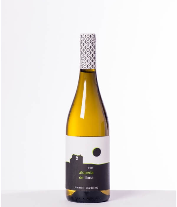 vin-blanc-espagnol-valencia-alqueria-de-lluna-blanco-dop-valencia-espagne-l'alambic-avranches-fougeres