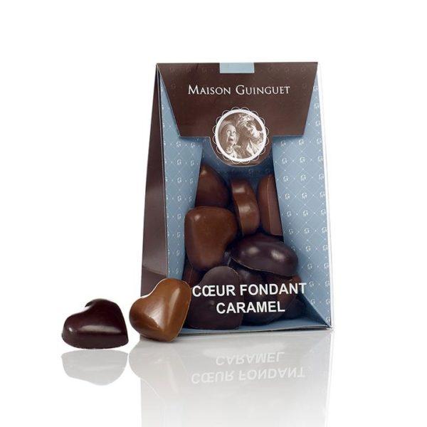 Cœur-fondant-au-caramel-maison-guinguet-alambic-avranches-fougères