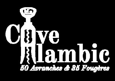 Logo Ma Cave à vins Alambic Avranches Fougères