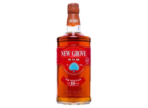 new grove 10 ans alambic Avranches fougères