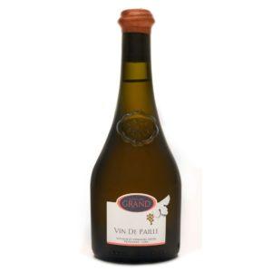 vin de paille domaine grand alambic Avranches fougères