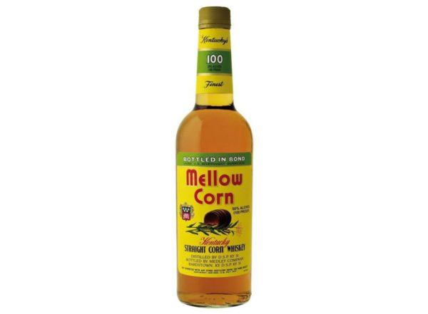 mellow corn alambic Avranches fougères
