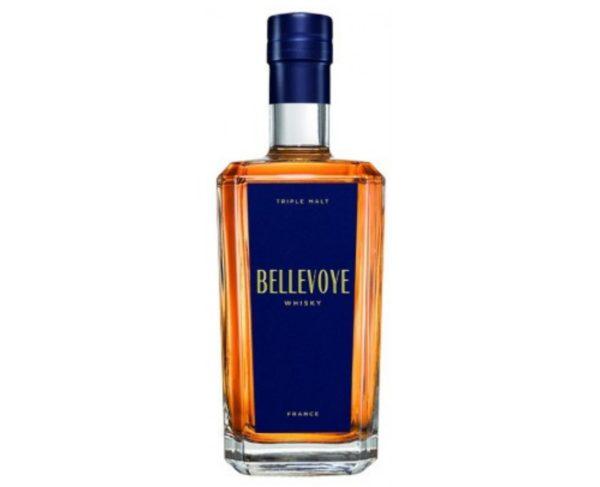 Bellevoye bleu alambic Avranches fougères