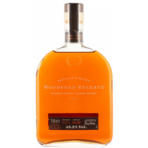 woodford bourbon alambic Avranches fougères