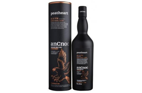 ANCNOC peatheart alambic Avranches fougères