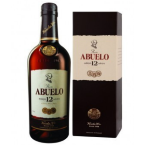 abuelo 12 ans alambic Avranches fougères