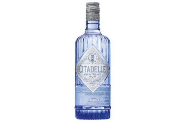 citadelle gin alambic Avranches fougères
