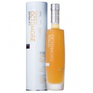 octomore 07.3 alambic Avranches fougères