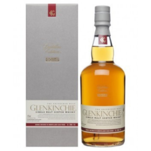 GLENKINCHIE DISTILLERS EDITION alambic Avranches fougères