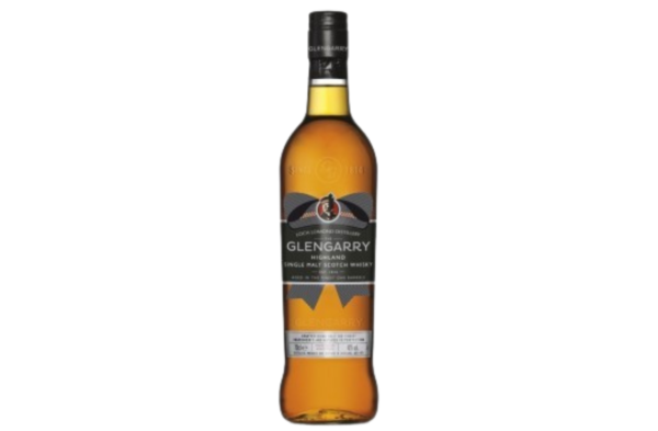 Glengarry blended alambic Avranches fougères