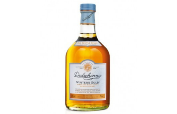 dalwhinie winter gold alambic Avranches fougères