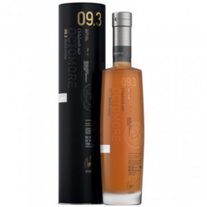 octomore 09.3 alambic Avranches fougères
