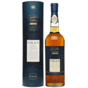 oban distillers edition alambic Avranches fougères