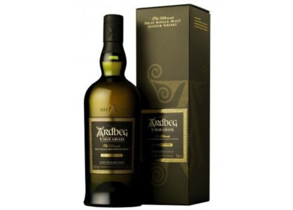 ARDBEG UIGEADAIL alambic Avranches Fougères