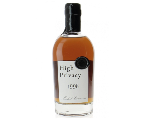 Michel Couvreur High Privacy 1998 Alambic Avranches Fougères