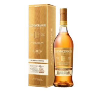 Glenmorangie Nectar D'Or Alambic Avranches Fougères