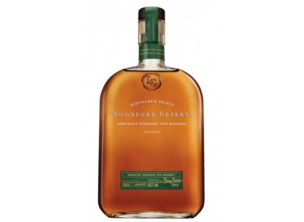 wooford reserve rye alambic Avranches fougères