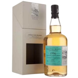 wemyss tabacconist 1996 ma cave alambic Avranches fougères
