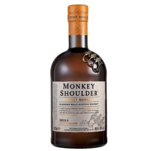 monkey shoulder alambic Avranches fougères
