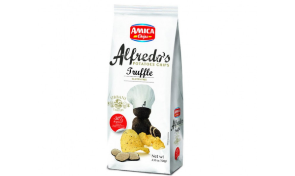 chips alfredo truffe ma cave alambic Avranches fougères