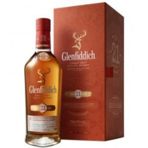 Glenfiddich 21 ans alambic Avranches fougères