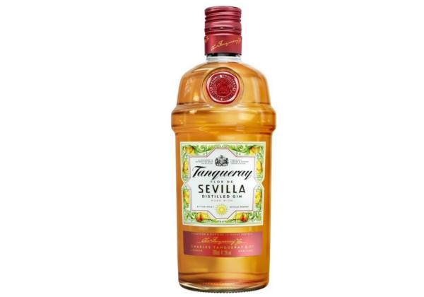 Gin Tanqueray Flor De Sevilla Ma Cave Alambic Avranches Fougeres