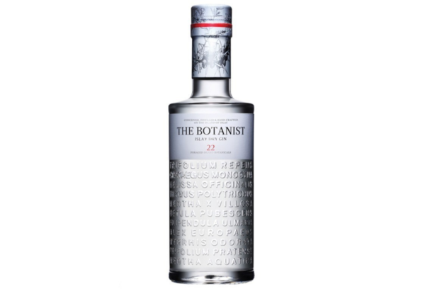 Gin The Botanist Ma cave Alambic Avranches Fougères